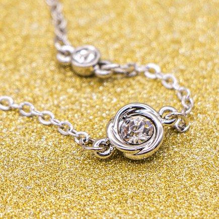 دستبند زنانه کد 4943