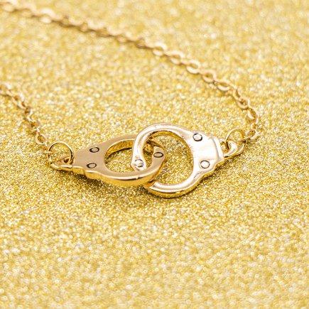 دستبند زنانه کد 4945