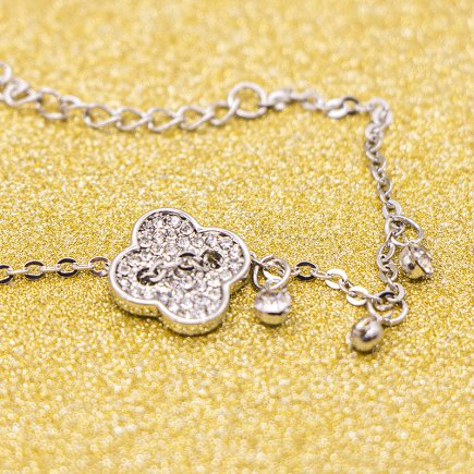 دستبند زنانه کد 4948