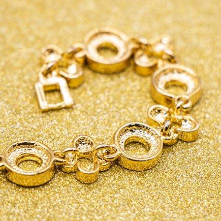 دستبند زنانه کد 4949