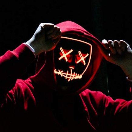 ماسک ال ای دی  کد 4967