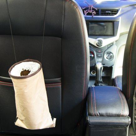 کیسه زباله خودرو کد 4971