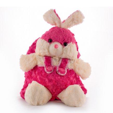 کوله پشتی کودک مدل خرگوش