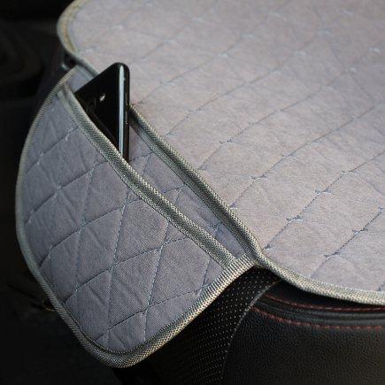 رویه صندلی جیب دار خودرو کد 5072