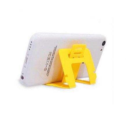 پایه نگهدارنده گوشی موبایل بسته ی 1عددی