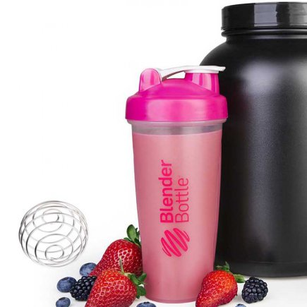 شیکر مدل Blender Bottle