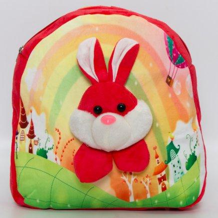 کوله پشتی کودک طرح خرگوش کد 5391