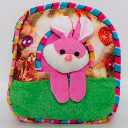 کوله پشتی کودک طرح خرگوش کد 5393