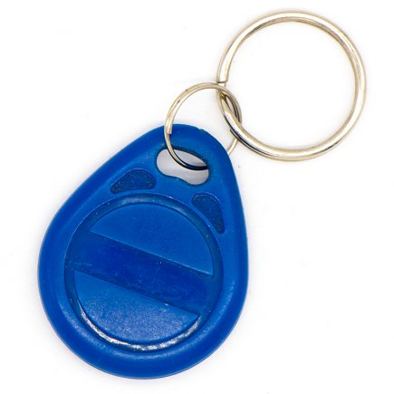 تگ سرکلیدی RFID کد 125