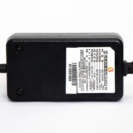 آداپتور 24 ولت 1.5 آمپر مدلSKDC-1220