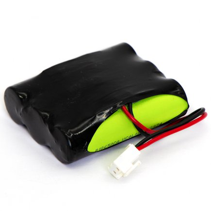باتری لیتیوم یون شارژ یو پی اس دستگاه حضور و غیاب کد 5481