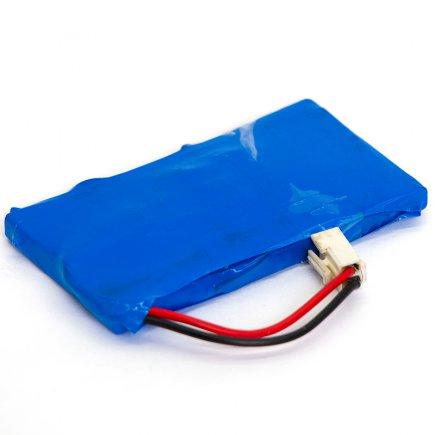 باتری لیتیوم یون شارژ یو پی اس دستگاه حضور و غیاب کد 5482