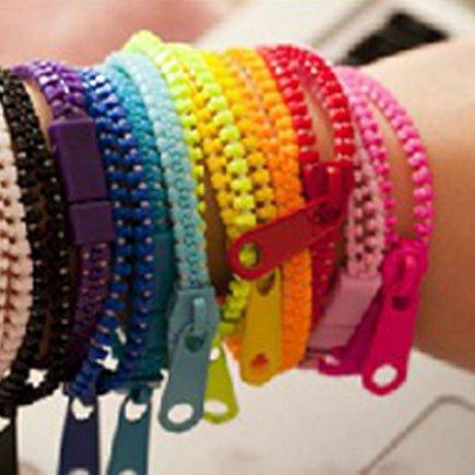 دستبند زیپ کد 1037