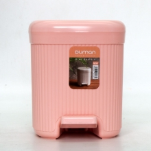 سطل زباله پدالی دومان کد 5568
