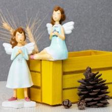 مجسمه فرشته مدل ستاره