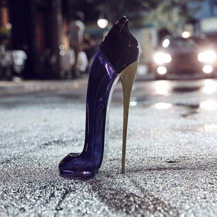 ادو پرفیوم زنانه کارولینا هررا مدل گود گرل Good Girl حجم 80 میلی لیتر