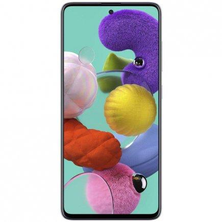 گوشی موبایل گلکسی A51 سامسونگ  - 6 گیگابایت RAM