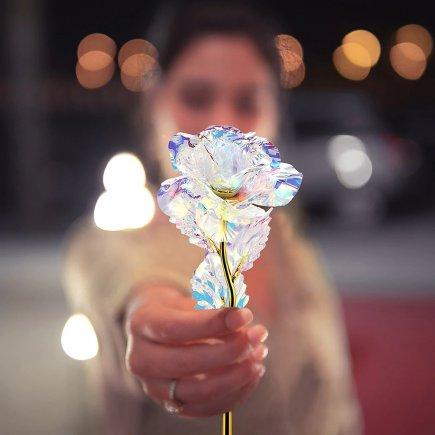 گل رز ال ای دی کد 5735