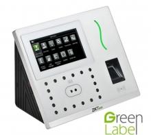دستگاه حضور و غیاب با قابلیت تشخیص چهره G3-green label