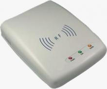 کارت خوان HF 13.56Mhz, کارت خوان RFID