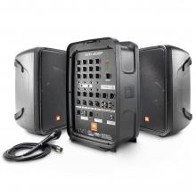 اسپیکر اکتیو جی بی ال مدل EON 208P به همراه Mixer