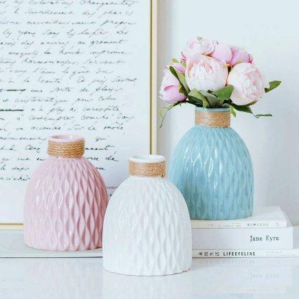 گلدان رومیزی مدرن فلورانس