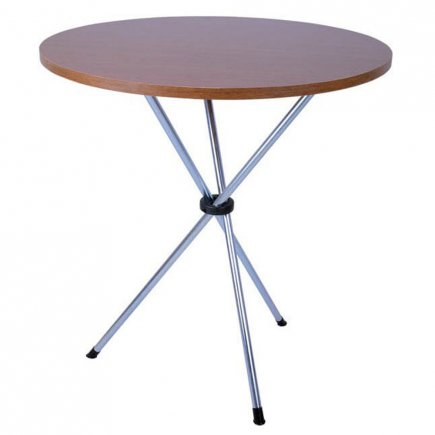 میز خاطره پایه فلزی