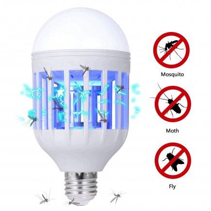 لامپ حشره کش ال ای دی ZAPPLIGHT