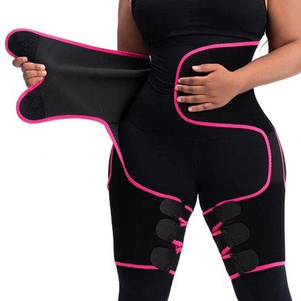 گن ورزشی و لاغری 3in1