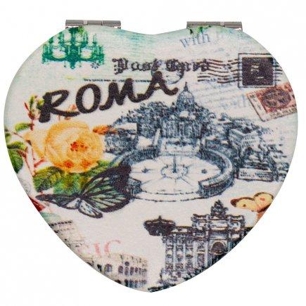 آینه جیبی طرح رم کد 6171