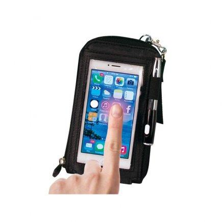 کیف موبایل لمسی تاچ پرس