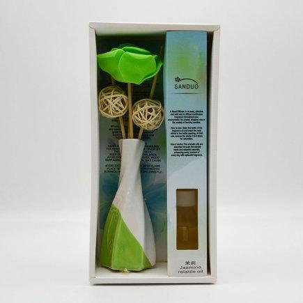 خوشبو کننده هوا مدل گل رز