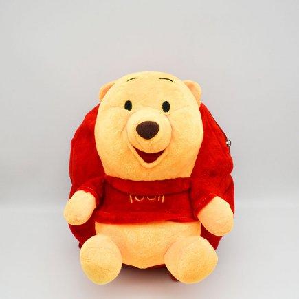 کوله پشتی کودک طرح pooh