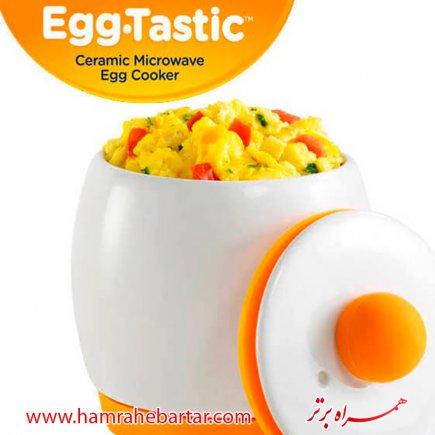 ظرف پخت تخم مرغ اِگ تستیک