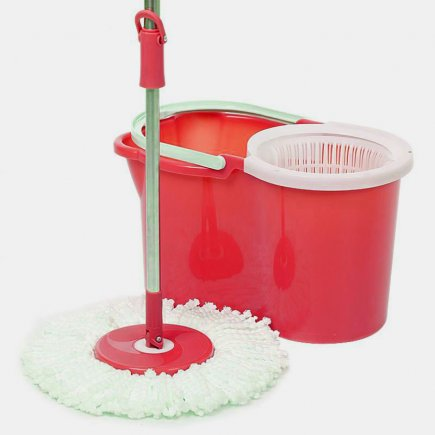 تی چرخشی Magic mop