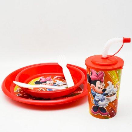 ست غذاخوری کودک والت دیسنی