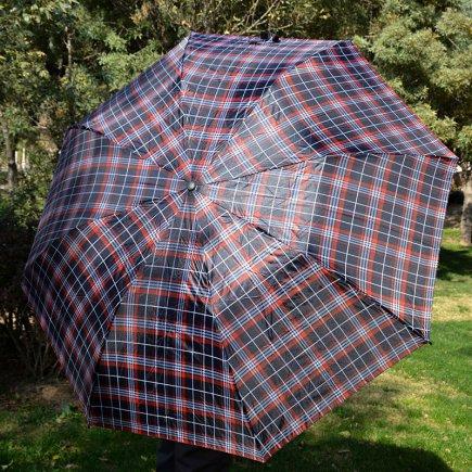 چتر طرح دار