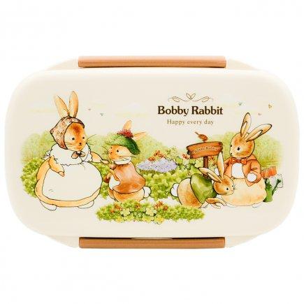 ظرف غذای کودک بابی رابیت مدل 1-1555