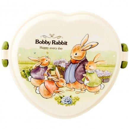 ظرف غذای کودک بابی رابیت کد 3-1582
