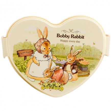 ظرف غذای کودک بابی رابیت مدل 3-1538