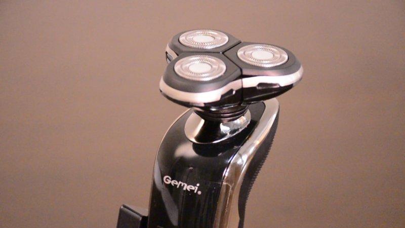 ریش تراش جیمِی مدل GM-6300