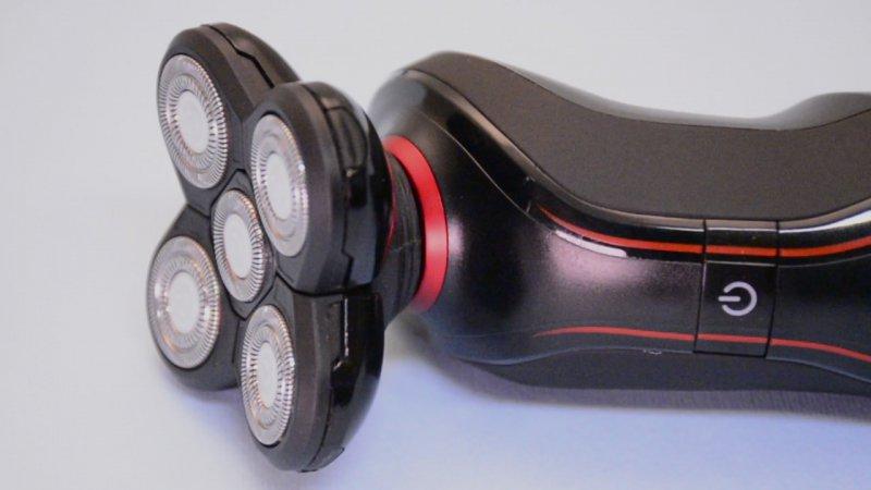 ریش تراش جیمِی مدلGM-6000